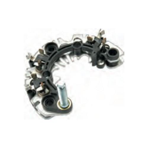 Pont de diode pour alternateur Magneti marelli 63321205 / 63321235 / 63321252