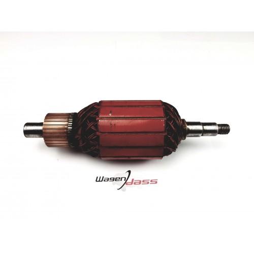 Induit pour dynamo Ducellier 7248G / 7248hH / 7350A
