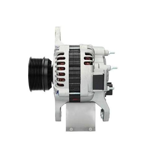 Alternator MITSUBISHI A004TR5591 / A004TR5591ZT