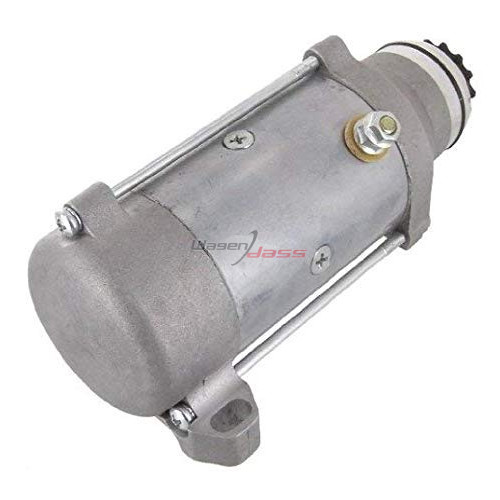 Starter replacing MITSUBA SM224 / HONDA 31200-371-005 / 31200-371-505 / 31200-463-008 / 31200-463-405