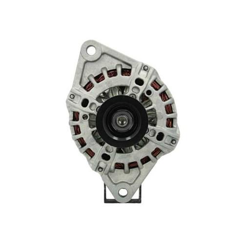 Alternateur remplace FIAT / IVECO 504385134 / BOSCH F000BL0705 / F000BL07P9