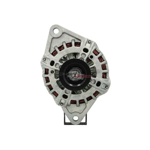 Alternator replacing FIAT / IVECO 504385134 / BOSCH F000BL0705 / F000BL07P9