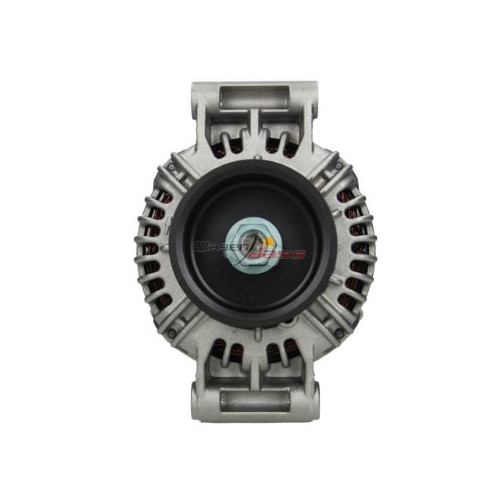 Alternator replacing BOSCH 0124655136 / 0124655277/ 0124655278 / 0124655307