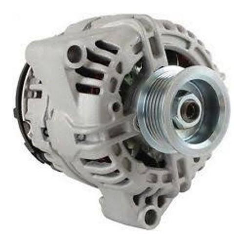 Alternator replacing DELCO REMY 20989651 / 8400207 / 8400226 / 8400240