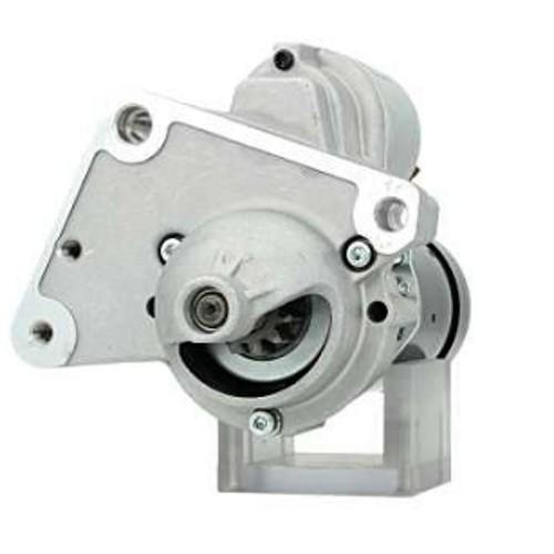 Anlasser ersetzt D6RA110 / TS14E110