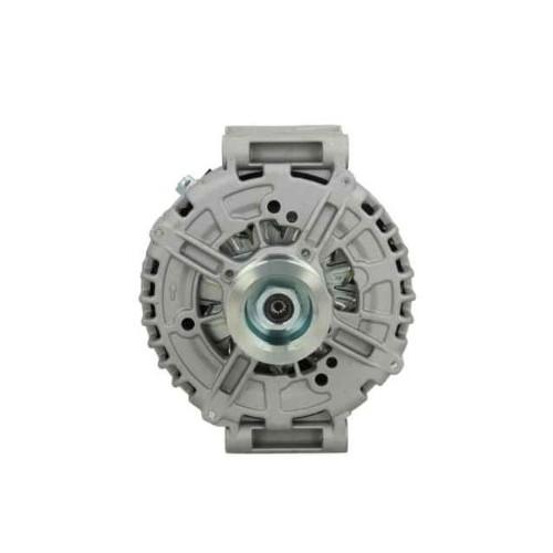 Alternator replacing BOSCH 0121813006 / 0121813106 / MERCEDES-BENZ 0131545502 / A0131545502