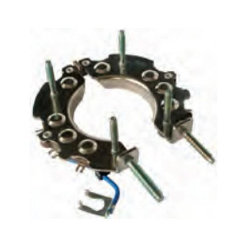 Rectifier for alternator DENSO 021000-8830 / 021000-8890 / 021000-8892
