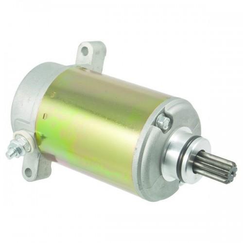 Starter replacing DENSO 228000-4140 / 228000-8910 / Yamaha 4KB-81800-00