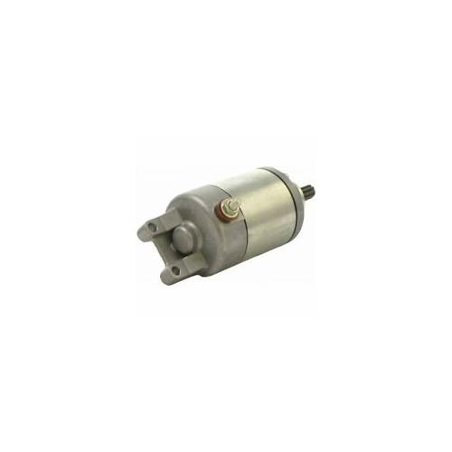 Démarreur NEUF remplace Honda 31200-MBW-611 / Mitsuba SM14234 / Suzuki 31100-33E00 / 31100-35F00