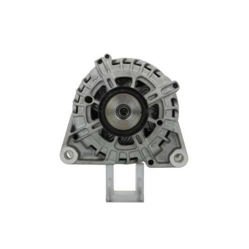Alternator replacing VALEO TG12C079 / TG12C122 / TG12C127 / TG12C145