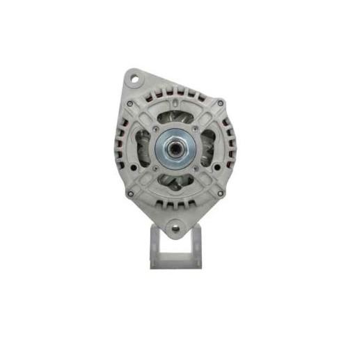 Alternator replacing ISKRA 11.203.100 / 11.204.584 / AAK5365 / AAK5852