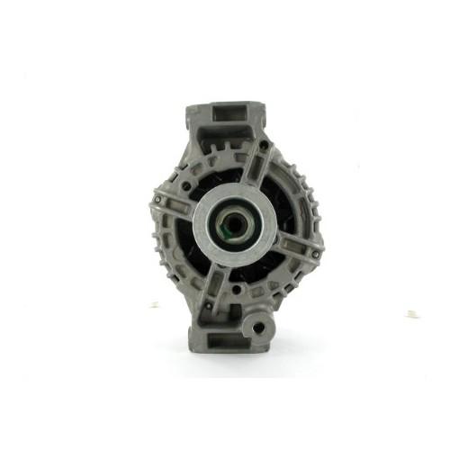Alternator replacing BOSCH 0124325072 / VALEO SG9B050 / SG9B040 / 2542458A / 2542608A