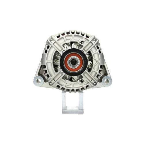 Alternator replacing BOSCH 0124525143 / SAAB 12770124 / CA1961IR