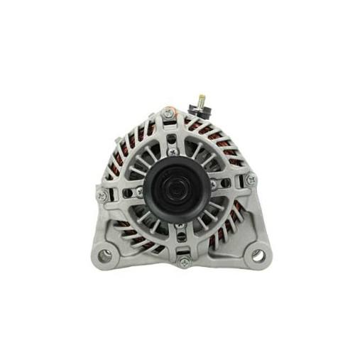 Alternator replacing MITSUBISHI A005TJ0591ZT / A005TJ0591ZX / A005TL0491 / A5TJ0591ZT / A5TJ0591ZX / A5TL0491