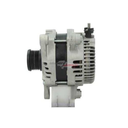 Alternator replacing MITSUBISHI A002TX3081 / A2TX3081 / MAZDA SH01-18-300 / SH01-18-300A