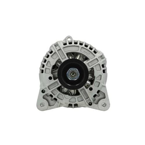 Alternator replacing BOSCH 0124425034 / 0124425070 / 8200323137 / 8200660025