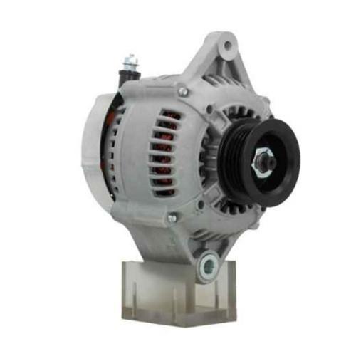 Alternator replacing DENSO 102211-5200 / 101211-4370 / 101211-0542