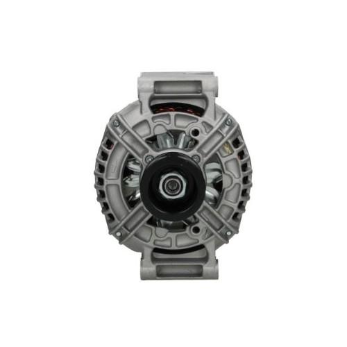 Alternator replacing BOSCH 0124525171 / 0399604023 / Mercedes-Benz 0009060402 / 0009061202 / 0131546302