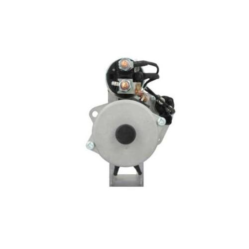 Anlasser ersetzt BOSCH 0001231023 / 0001231034 / 0986023200 for Trucks MAN