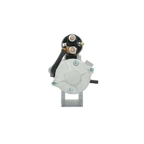 Anlasser ersetzt MITSUBISHI M008T75971 / M8T75971 / M8T76171 / ME193061 / ME193880