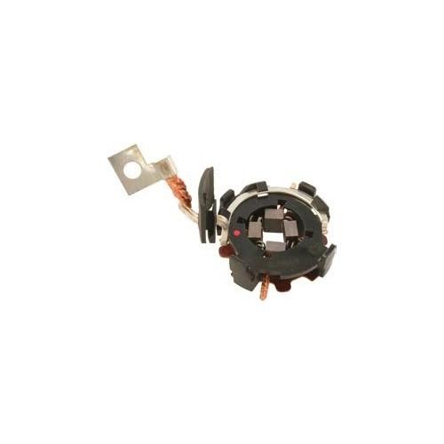 Brush holder For VALEO starter D7G11 / D7G3 / D7G4 / D7GS9
