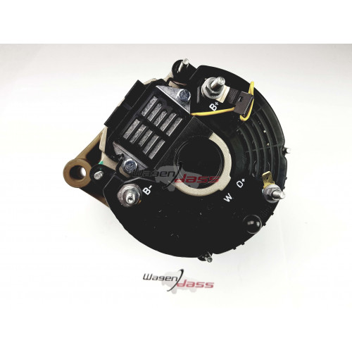 Alternator VALEO A13N234 for Buck / VOLVO PENTA