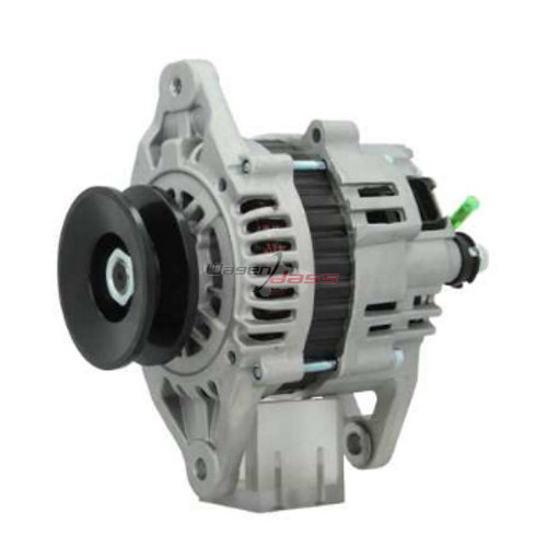 Alternator replacing HITACHI LR180-763 / lr180-772 for Komatsu