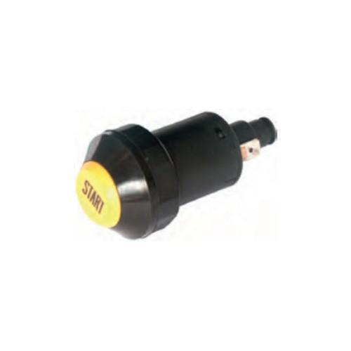 Bouton poussoir démarrage 12/24 volts