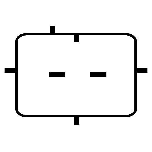 Compresseur de climatisation remplace DENSO DCP07011 / DCP07055 / DCP21006