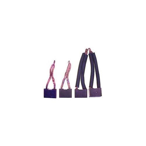 Jeu de balais / charbon pour démarreur Ducellier 6056G / 6083B / 6083D