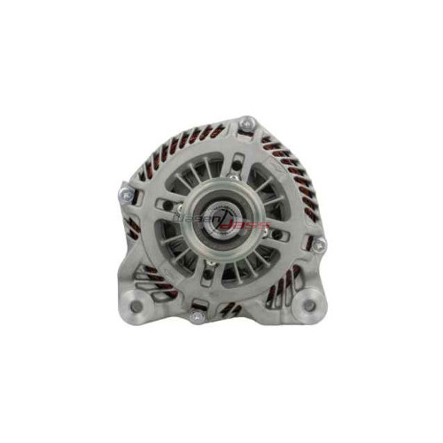 Alternator replacing MITSUBISHI A004TJ0582 / A004TJ0582ZE / a4tj0582