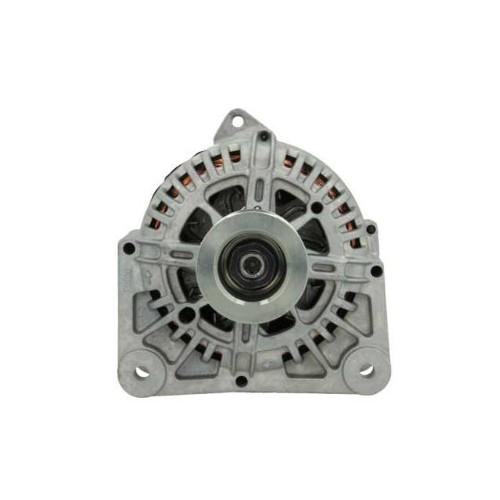 Alternator replacing VALEO 2543590 / 2543590A / TG11C056 / Tg11C068