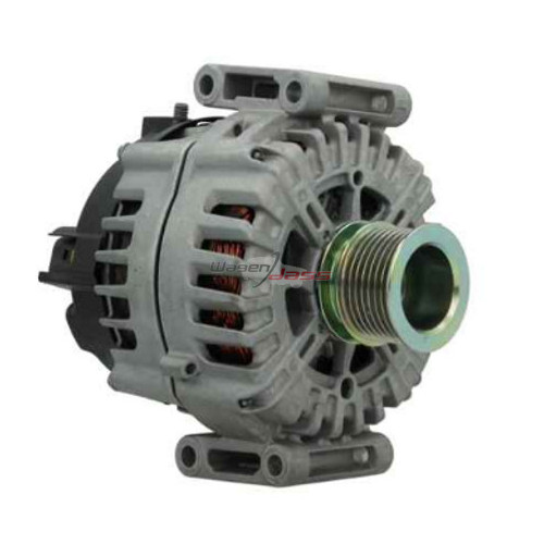 Alternator replacing VALEO FG18S078 / 2611839A / Mercedes A0009067500