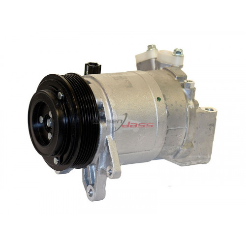 Klima-Kompressor ersetzt SANDEN trs105-3211 / DENSO DCP25010 / DELPHI TSP0159287