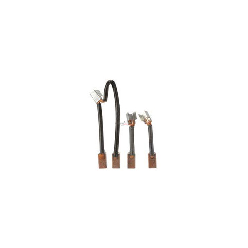 Brush set for starter 534028A/534025A/534026A