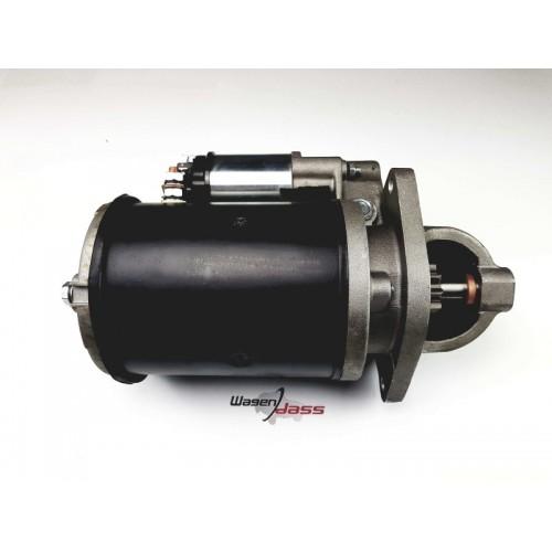 Anlasser ersetzt LUCAS 26211 / NSB520 / LES0017 / 27614 / 27569A