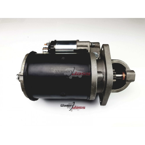 Starter replacing LUCAS 26211 / NSB520 / LES0017 / 27614 / 27569A