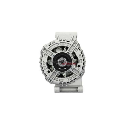 Alternator replacing BOSCH 0124325157 / 0124325158 / BMW 7550319 / 7550997 / 7559223