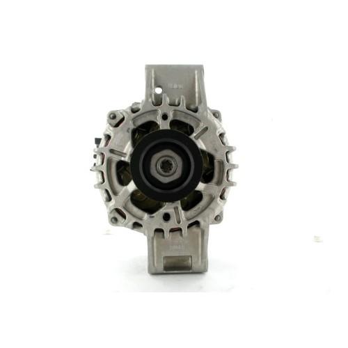 Alternator replacing VALEO 2543302 / 2543302A / TG7S012 / Ford 4S5T10300AC