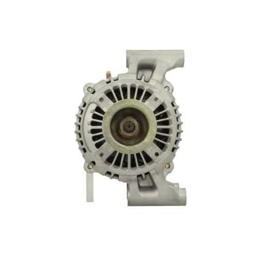 Alternator replacing DENSO 102211-0981 / Ford 2R83-10300-AB / 2R83-AB / Jaguar 2R83-10300-AB
