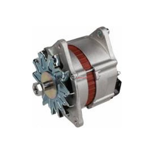 Alternator replacing ISKRA 11.201.983 / 11.203.393 / 11.203.888 / AAK1882 / AAK3354 / AAK4345