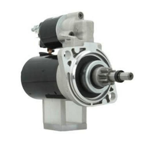 Anlasser ersetzt BOSCH 0001211254 / 0001211253 / 0001211252