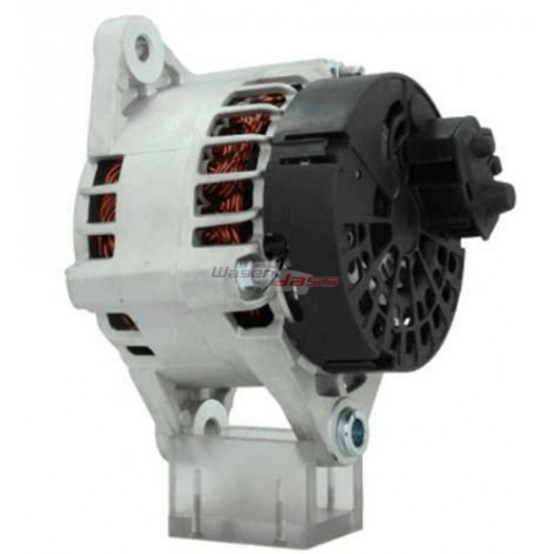 Alternator replacing MAGNETI MARELLI 63321815 / 63321862 / FIAT 46774429