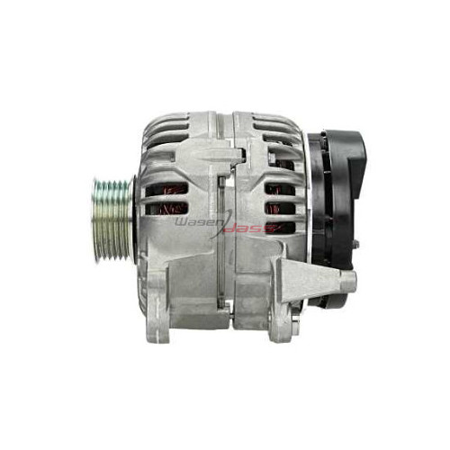Alternator BOSCH 0124525116 / 0124525531 for Audi
