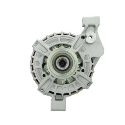 Alternator replacing BOSCH 0125811006 / 0125811034 / 0125811091 / 0125811092