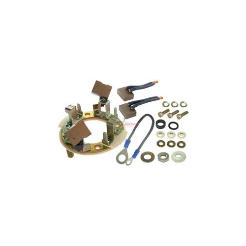 Brush holder for starter d13hp605 / d13hp607