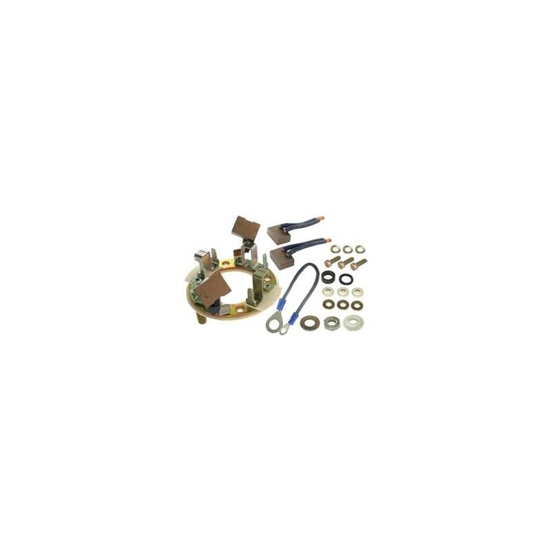 Kohlenhalter für anlasser Valéo D13HP605 / D13HP607 / D13HP608