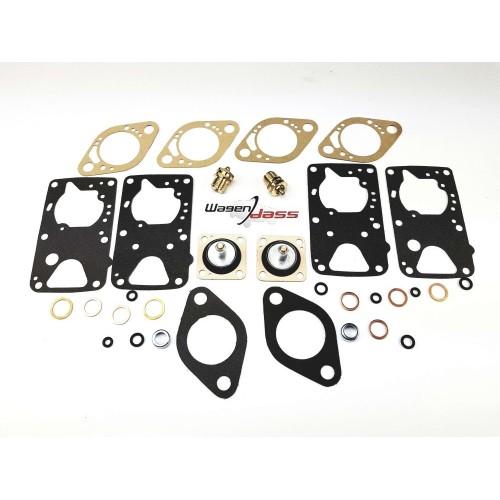 Pochette de joint pour carburateur SOLEX 2X 35bisa8