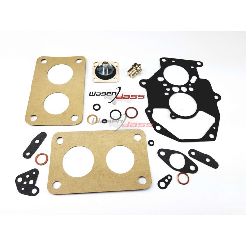 Service Kit for carburettor 32 / 35 TACIC on P 104 S-ZS
