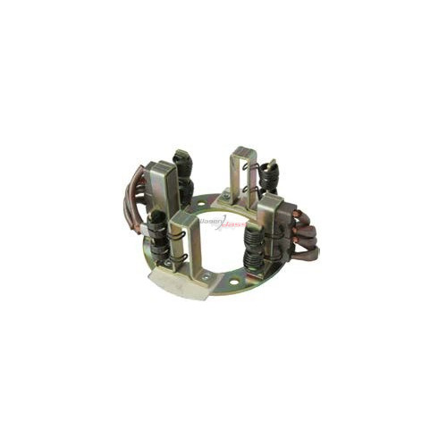 Kohlenhalter für anlasser VALEO D13E117TE / D13E118TE / D13E123 / D13E1231TE